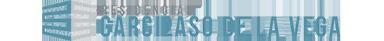 Logotipo Residencial Garcilaso de La Vega