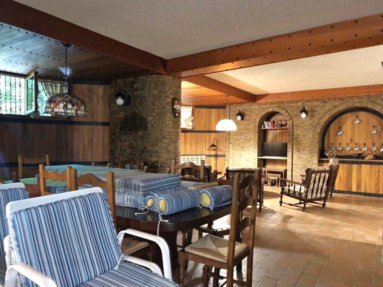Bodega | Mansión en Nalda (La Rioja)