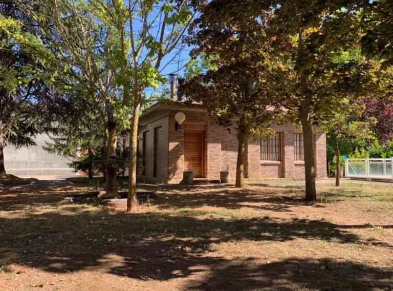 Casa independiente | Mansión en Nalda (La Rioja)