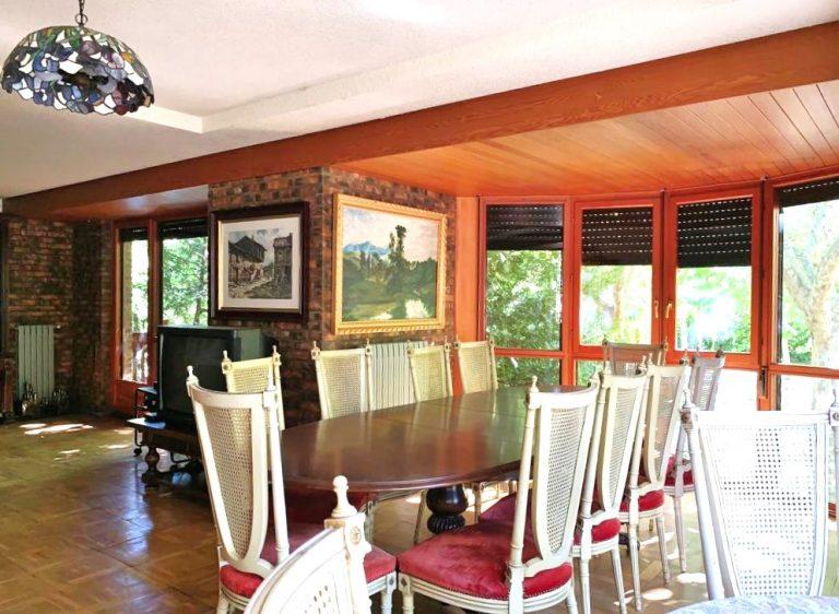 Planta Baja | Salón de estar