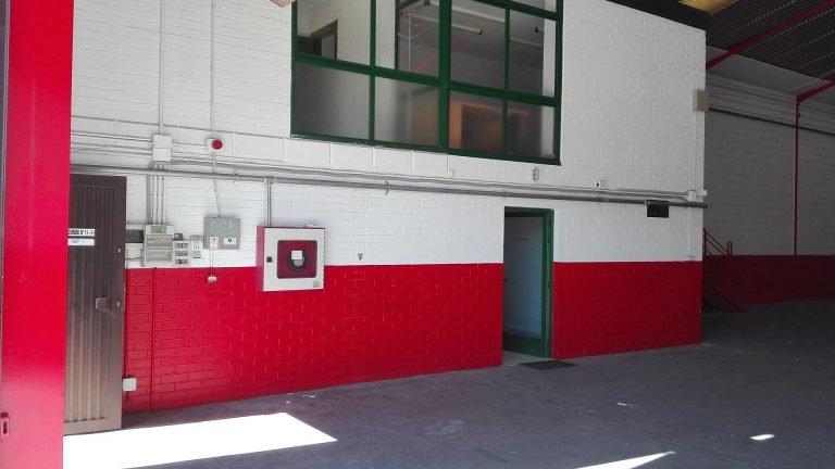 Comprar nave industrial en Logroño, PI La Portalada II