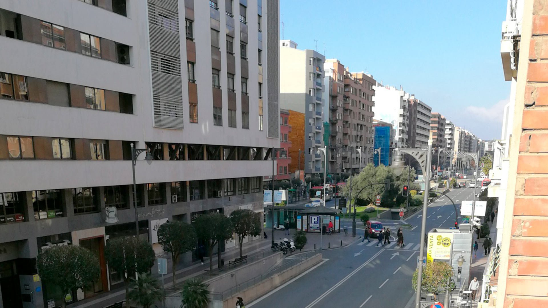 piso en venta en Avenidad de la Solidaridad